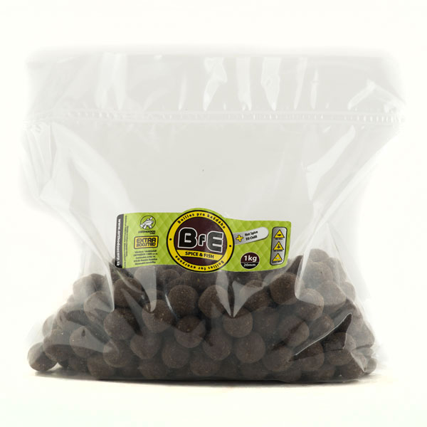 SPICE & FISH - 5KG